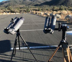 APM ED-Apo Binoculars