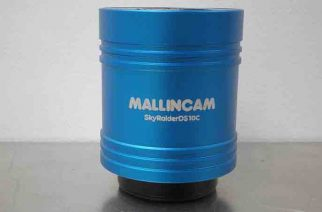 New Cameras Available in the Mallincam SkyRaider Video Camera Series