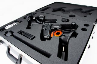 JMI Hard Shell Case for Celestron AVX Mounts