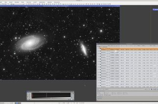 PixInsight Astro Imaging Workshop to Be Held in Dallas in March