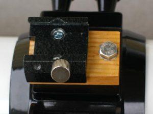 Building a Homemade Focus Motor for Dual-Speed Telescope Focusers