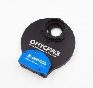 QHYCCD FY3 Filter Wheel