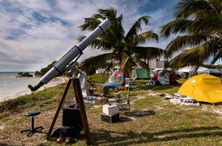 Southern Cross Astronomical Society of Miami to Host 2019 Winter Star Party