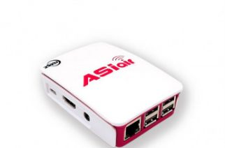 ZWO Offers New ASIAIR Dual-band WiFi Device for Controlling ZWO ASI Cameras with a Smart Phone