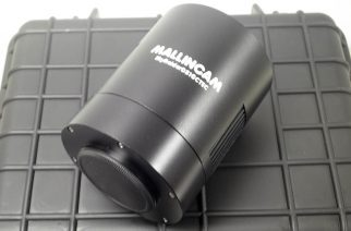 MallinCam Introduces the DS16cTEC Astroimaging and Astrovideo Camera
