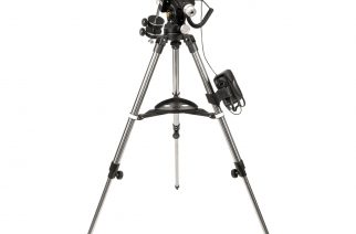 Explore Scientific Releases New iEXOS-100 PMC-Eight Equatorial Tracker System for Telescopes