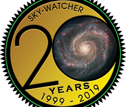 Sky-Watcher USA Introduces 20th Anniversary Limited Edition Telescope Astro Imaging Packages