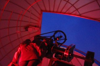Mt. Lemmon Observatory to host Astronomy Camps in June