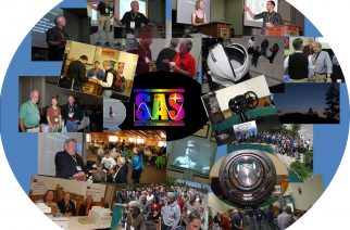 The Society for Astronomical Sciences Will Hold its 38th Annual SAS Symposium on Telescope Science May 30 in Ontario, California