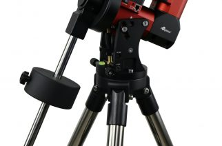 iOtpron Introduces New the CEM40 & CEM40EC Telescope Equatorial Mounts