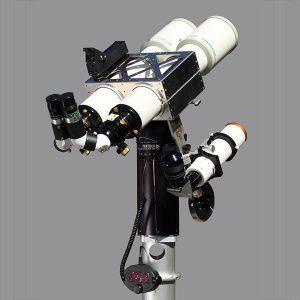 Alt-Az Telescope Mount