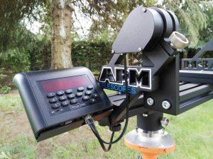 APM fork mount