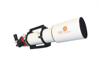 Lunt Solar Systems Introduces LS130THa, Its First 100% Modular Designed Convertible Solar Telescope
