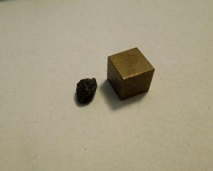 Costa Rica Meteorite