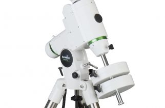 Software Bisque's SkyX Pro Now Works with Sky-Watcher USA SynScan EQ Mounts