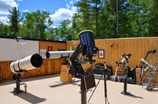 Adirondack Sky Center to Host Solar Observing and Star Party Celebration on July 21
