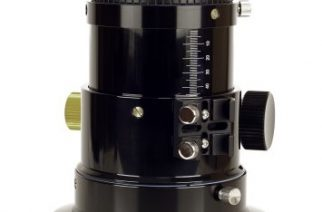 APM Telescopes Now Offers a 3.7-inch Deluxe Focuser for Telescopes