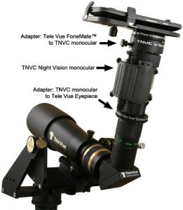 TNV/PVS-14 Night Vision System
