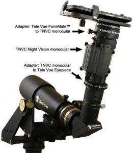 TNV/PVS-14 Night Vision System