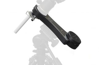 The Omegon MiniTrack NS LX2 Mount Offers Astrophotography on the Fly