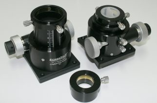 Scopestuff's New 2″ Crayford Focusers for Telescopes