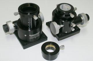 2″ Crayford Focuser from ScopeStuff