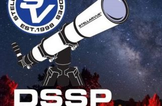 Stellarvue Dark Sky Star Party to Be Held on July 16 – 19, 2020