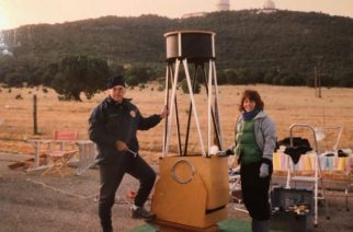 Remembering Accomplished Amateur Astronomer Barbara Wilson