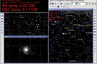 Cartes du Ciel Version 4.2 Astronomy Planetarium Software Now Available