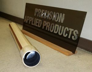 Precision Applied Products