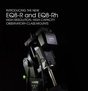 Sky-Watcher EQ8-R
