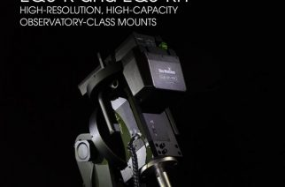Sky-Watcher Introduces the EQ8-R and Rh Pro High Capacity, Observatory Class Equatorial Telescope Mounts