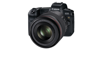 Canon EOS Ra Camera for Astrophotography