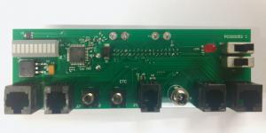 Meade LX200 Power Panel Board