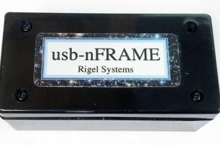 Rigel Systems USB-nFRAME Camera Rotator