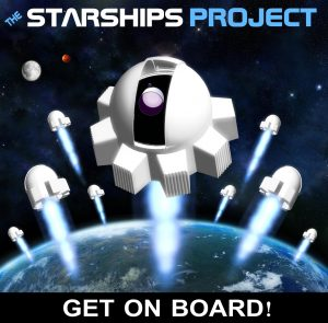 Starships Project