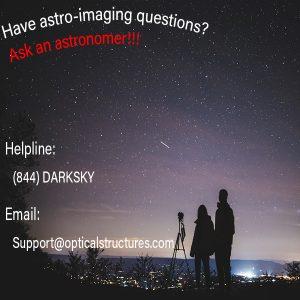 telescope help
