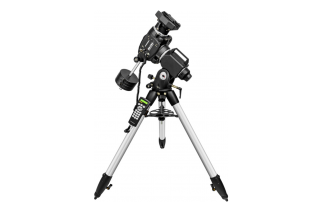 Orion Introduces Atlas II EQ-G Equatorial GoTo Mount