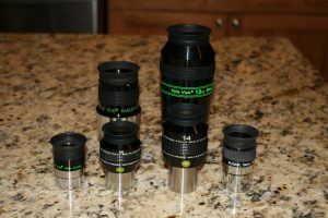 Explore Scientific Eyepiece Review