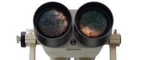 Nikon Binocular Telescope