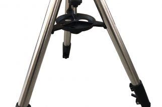 iOptron's New LiteRoc 1.75″ Tripod is Now Available for the iOptron AZ Mount Pro as Well As iOptron's CEM25P and CEM25EC Mounts