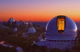 The Top 35 College Astronomy Observatories As Ranked by College Rank
