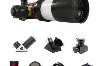 Lunt Solar Systems New Modular Solar Telescope Lineup Offers Versatile Performance Day or Night