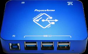 Pegasus Astro
