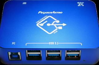 Pegasus Astro USB Control Hub