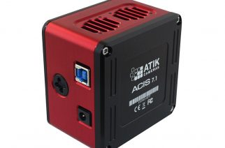 Atik Camera Announces New ACIS 7.1 Advanced CMOS Astro Imaging Cameras
