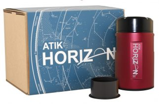 Atik Horizon II CMOS Astroimaging Camera is Now Shipping