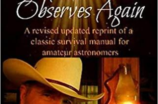 The Light-Hearted Astronomer Observes Again Updates Original 1984 Classic Best Seller