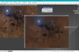 StarNet++ Software Program Provides the Ability for Any Astrophotographer to Remove Stars from Astro Images