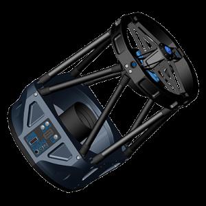 TI35 f/3.5 Astrograph Telescope